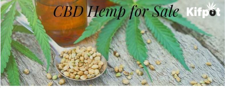 online CBD hemp for sale